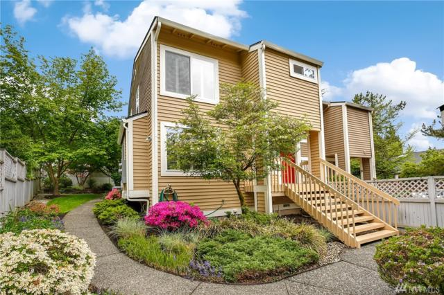 11805 NE 105th Lane, Kirkland, WA 98033 (#1290814) :: Real Estate Solutions Group