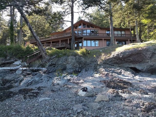 544 San Juan Dr, Friday Harbor, WA 98250 (#1290850) :: Icon Real Estate Group