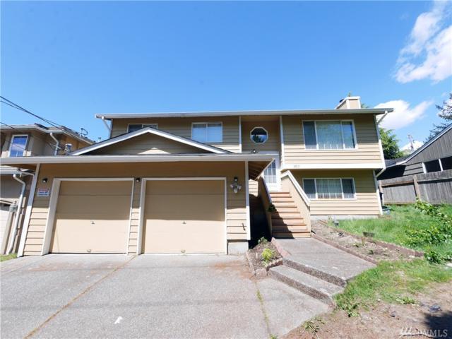 2810 SW 106th St, Seattle, WA 98146 (#1290855) :: Morris Real Estate Group
