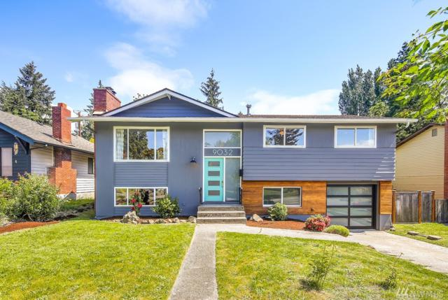 9032 34th Ave SW, Seattle, WA 98126 (#1290866) :: Homes on the Sound