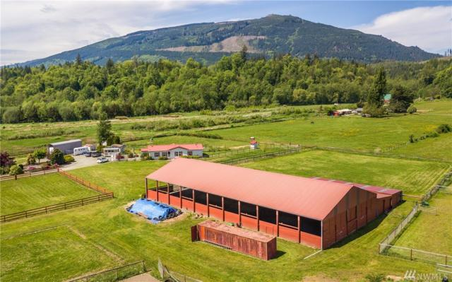 32199 State Route 20, Sedro Woolley, WA 98284 (#1290867) :: Homes on the Sound