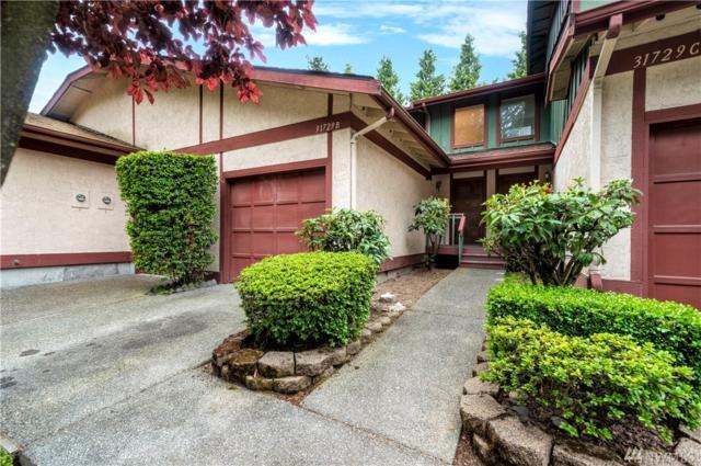 31729 48th Lane SW B, Federal Way, WA 98023 (#1290869) :: Morris Real Estate Group