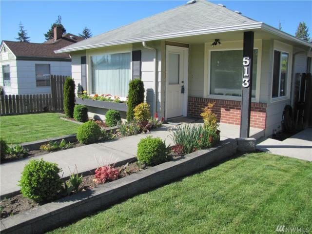 513 E 8th St, Port Angeles, WA 98362 (#1290886) :: Ben Kinney Real Estate Team