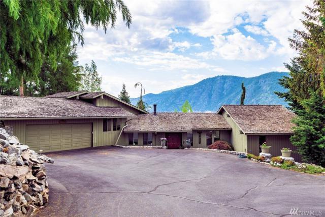 61 Washut Lane, Manson, WA 98831 (#1290909) :: Icon Real Estate Group