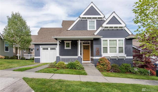 71 Craftsman, Sequim, WA 98382 (#1290917) :: Kwasi Bowie and Associates