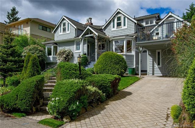 7353 34th Ave NE, Seattle, WA 98115 (#1290918) :: Homes on the Sound