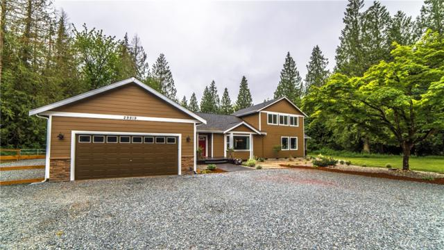 29819 118th Ave E, Graham, WA 98338 (#1290921) :: Better Homes and Gardens Real Estate McKenzie Group