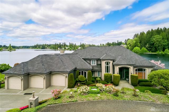 3200 Long Lake Dr SE, Olympia, WA 98503 (#1290931) :: Homes on the Sound