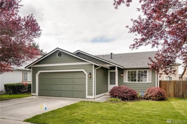 2820 176th St NE #125, Marysville, WA 98271 (#1290934) :: Better Homes and Gardens Real Estate McKenzie Group