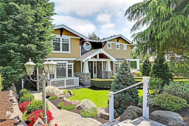 1328 3rd St, Kirkland, WA 98033 (#1290956) :: Better Homes and Gardens Real Estate McKenzie Group