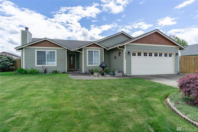 10507 NE 67th St, Vancouver, WA 98662 (#1290983) :: Ben Kinney Real Estate Team