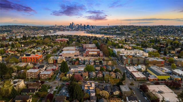 1416-E N 46th St, Seattle, WA 98103 (#1291010) :: Alchemy Real Estate