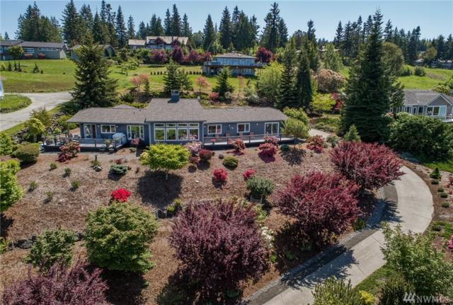 143 Fox Hollow Rd, Sequim, WA 98382 (#1291050) :: Brandon Nelson Partners