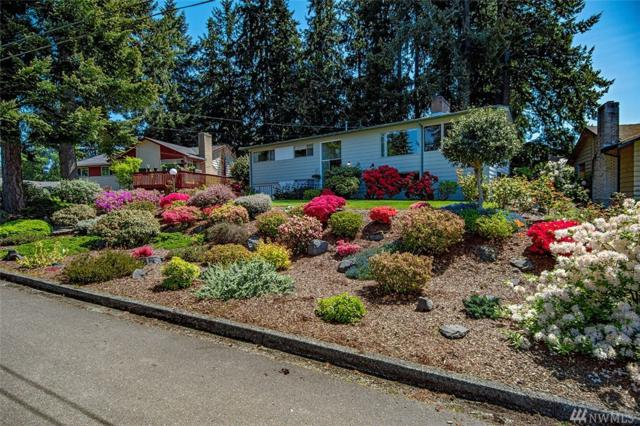 143 S 297th Place, Federal Way, WA 98003 (#1291051) :: Homes on the Sound