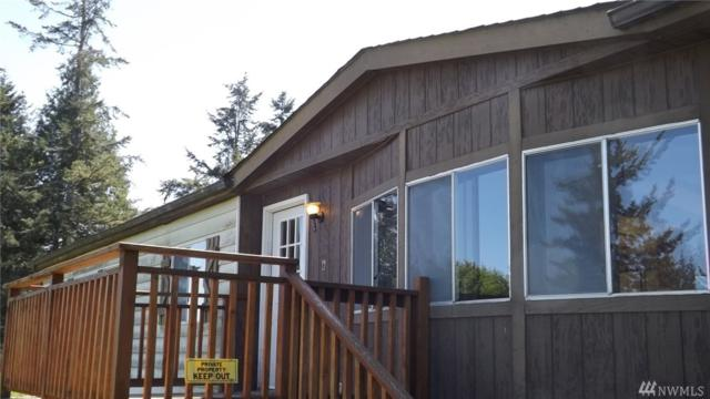 453 O'brien Road, Port Angeles, WA 98362 (#1291085) :: Homes on the Sound