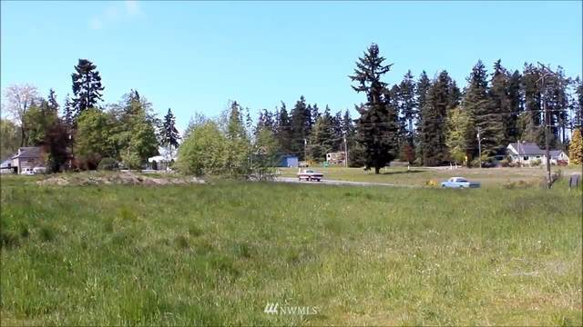 0 W Hwy 101, Port Angeles, WA 98363 (MLS #1291095) :: Community Real Estate Group