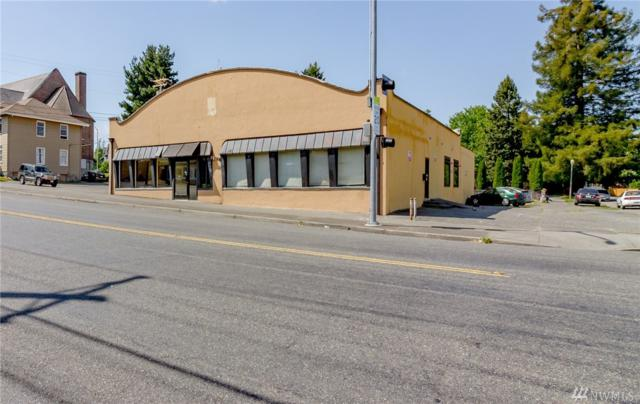 1601 6th Ave, Tacoma, WA 98405 (#1291109) :: Ben Kinney Real Estate Team