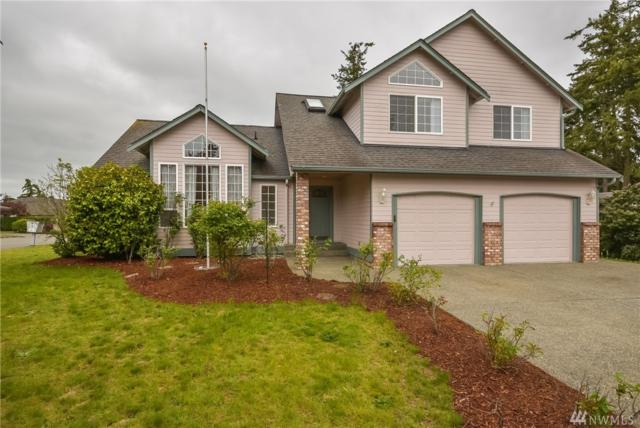 2419 SW Capital Dr, Oak Harbor, WA 98277 (#1291123) :: Ben Kinney Real Estate Team