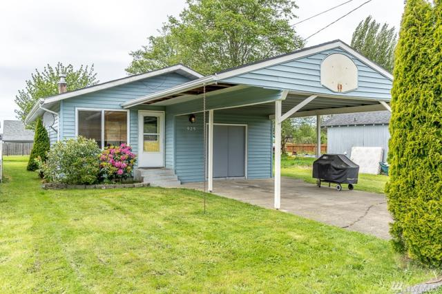 925 Coolidge, Aberdeen, WA 98520 (#1291125) :: Better Homes and Gardens Real Estate McKenzie Group