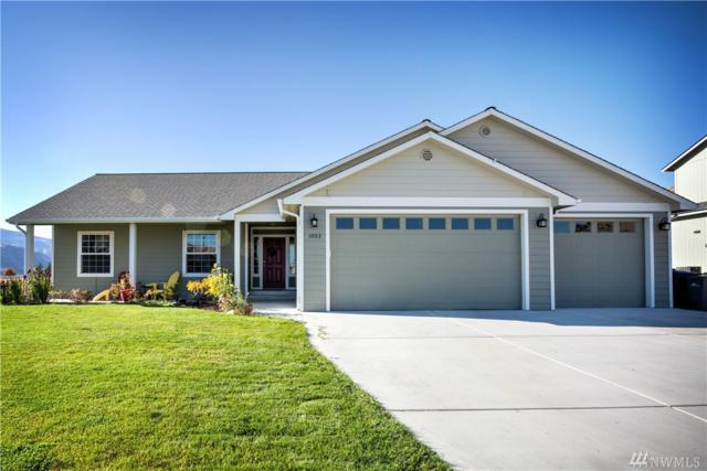 1003 Crest Lp, Entiat, WA 98822 (#1291135) :: Alchemy Real Estate