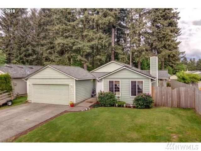 8511 NE 145th Ave, Vancouver, WA 98682 (#1291174) :: Real Estate Solutions Group