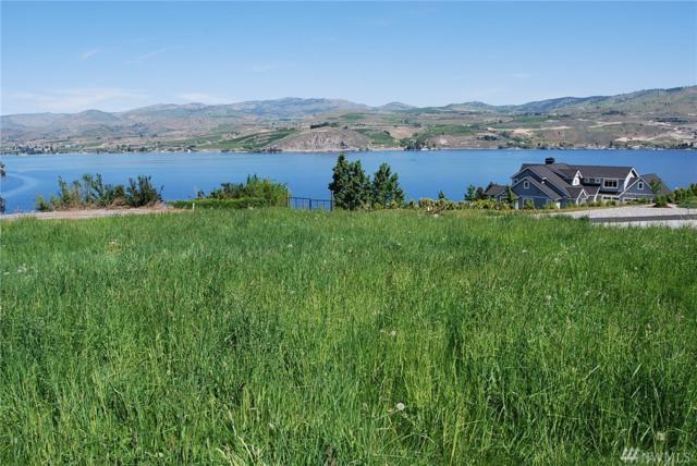 44 Via Vista Ln, Chelan, WA 98816 (#1291180) :: Crutcher Dennis - My Puget Sound Homes