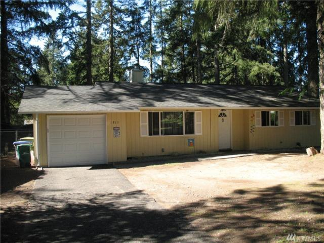 1813 NW Forest Creek Dr, Silverdale, WA 98383 (#1291189) :: Morris Real Estate Group