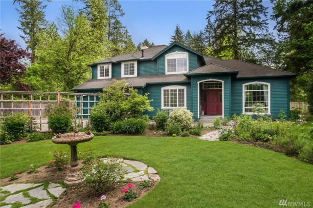 24223 SE 24th St, Sammamish, WA 98075 (#1291214) :: Chris Cross Real Estate Group
