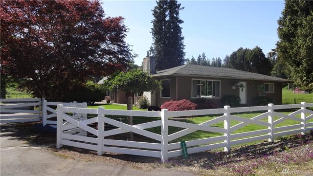 7802 85th Ave SE, Snohomish, WA 98290 (#1291222) :: Homes on the Sound