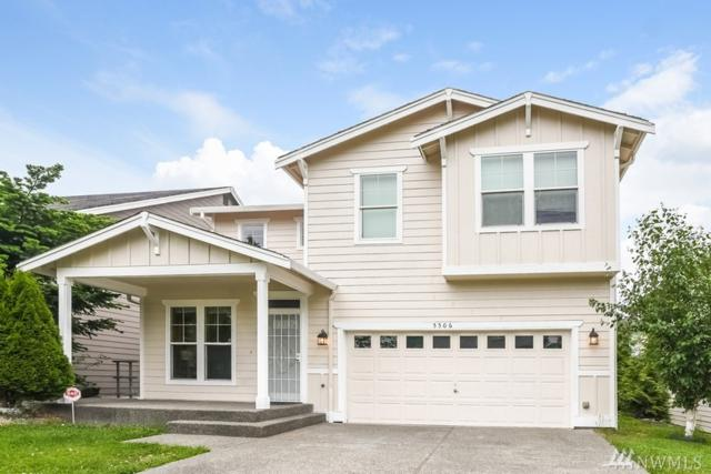 5506 S 296th Place, Auburn, WA 98001 (#1291227) :: Morris Real Estate Group