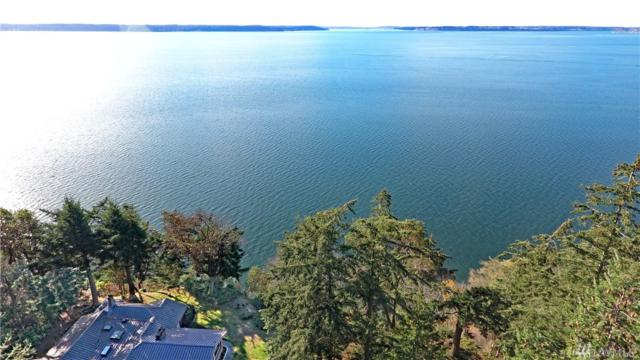 687 Sunset Dr, Camano Island, WA 98282 (#1291246) :: Morris Real Estate Group