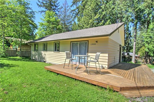 1958 Wellington Rd, Point Roberts, WA 98281 (#1291259) :: Crutcher Dennis - My Puget Sound Homes