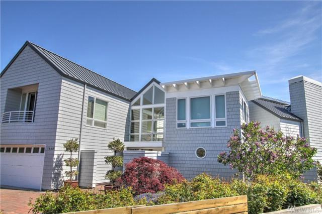 1668 Harbor Seal Dr, Point Roberts, WA 98281 (#1291263) :: Ben Kinney Real Estate Team