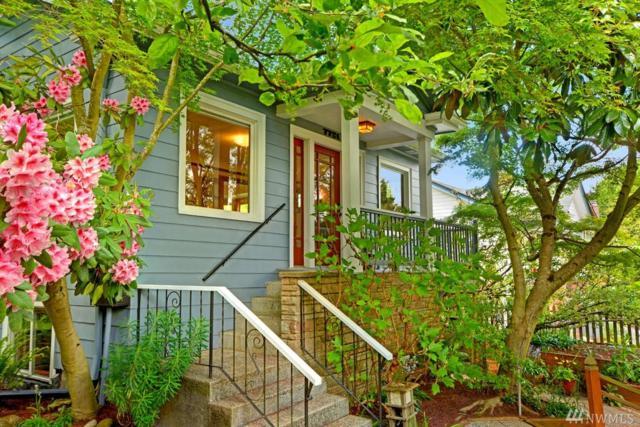 7721 17th Ave NE, Seattle, WA 98115 (#1291307) :: Icon Real Estate Group