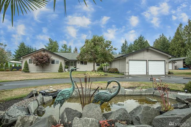 6116 Shady Lane SE, Lacey, WA 98503 (#1291310) :: Real Estate Solutions Group