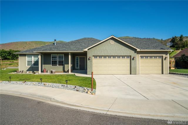 1020 Columbia Pt, Entiat, WA 98822 (#1291357) :: Alchemy Real Estate