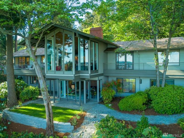 8541 SE 82nd St, Mercer Island, WA 98040 (#1291378) :: Real Estate Solutions Group