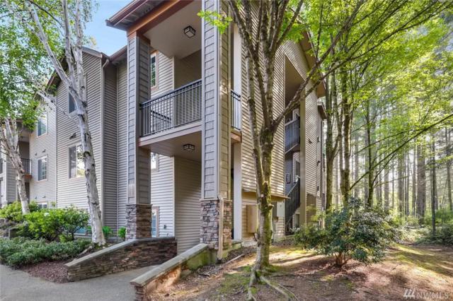 25025 SE Klahanie Blvd E204, Issaquah, WA 98029 (#1291410) :: The DiBello Real Estate Group