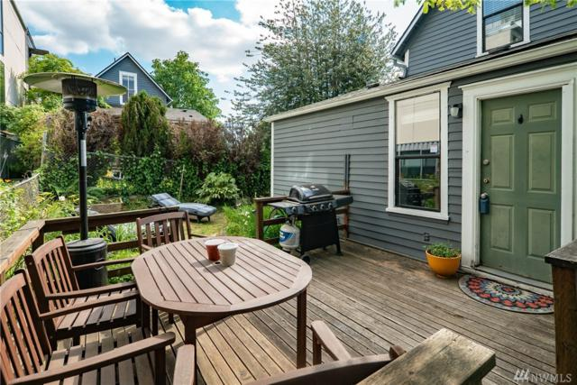 308 22nd Ave, Seattle, WA 98122 (#1291412) :: Icon Real Estate Group