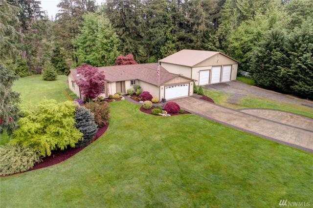 22813 283rd Ave SE, Maple Valley, WA 98038 (#1291416) :: Ben Kinney Real Estate Team