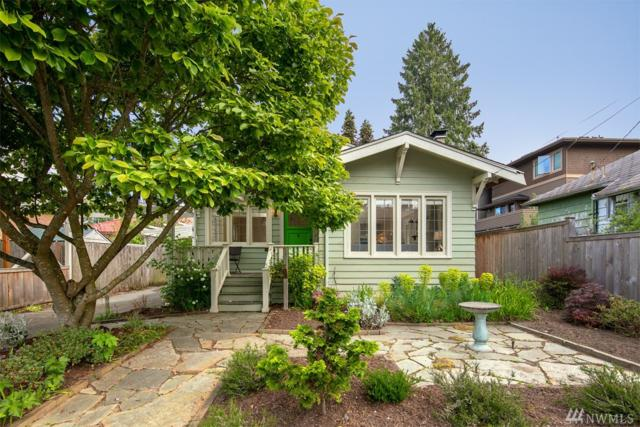 1912 NW 73rd St, Seattle, WA 98117 (#1291421) :: Ben Kinney Real Estate Team