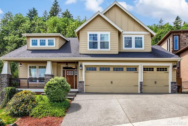 653 NW Valley St, Camas, WA 98607 (#1291432) :: Real Estate Solutions Group