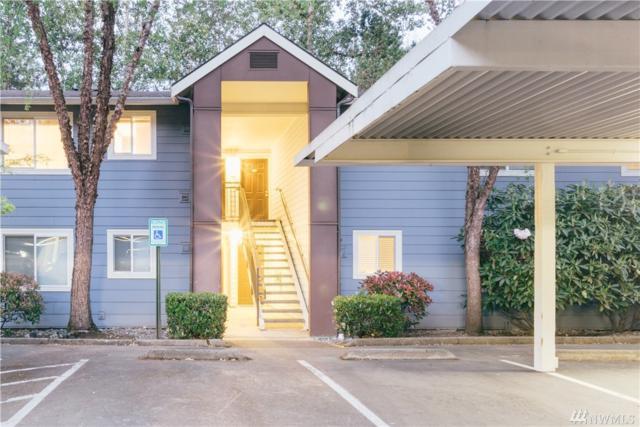 12619 100th Lane NE I-242, Kirkland, WA 98034 (#1291434) :: McAuley Real Estate