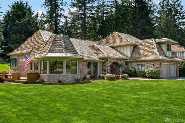 21815 NE 29th St, Sammamish, WA 98074 (#1291439) :: Real Estate Solutions Group