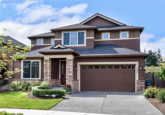 3528 216th Place SE, Bothell, WA 98021 (#1291473) :: Ben Kinney Real Estate Team