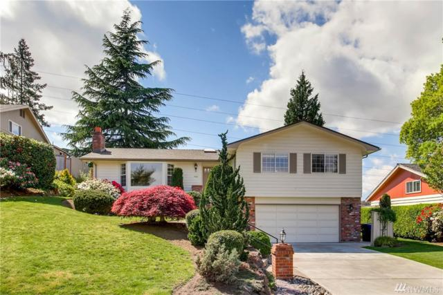 1605 125th Ave SE, Bellevue, WA 98005 (#1291497) :: Morris Real Estate Group
