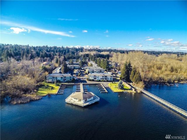 17310 NE 45th St #123, Redmond, WA 98052 (#1291520) :: Better Homes and Gardens Real Estate McKenzie Group