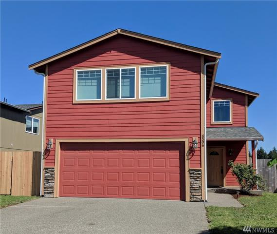 6506 197th Ct SW, Rochester, WA 98579 (#1291556) :: Homes on the Sound