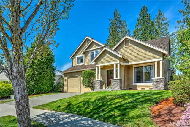 8027 Abbey Place, Arlington, WA 98223 (#1291563) :: Homes on the Sound
