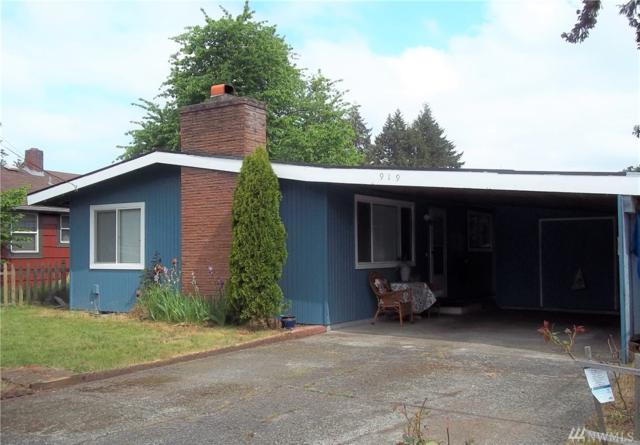 919 113th St S, Tacoma, WA 98444 (#1291572) :: Better Homes and Gardens Real Estate McKenzie Group